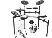 Roland V-Drums TD-25K-S ローランド 電子ドラム セット 椅子付き 別ペダル付き