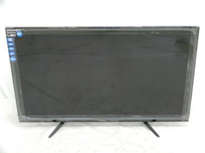 JAPANNEXT JN-VT5500UHD 液晶モニター ディスプレイ