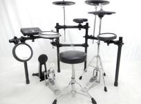 YAMAHA DTX562K 電子ドラム 楽器 椅子付