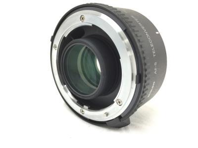 Nikon 1.7x テレコンバーター AF-S TELECONVERTER TC-17EII