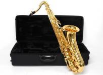 YAMAHA ヤマハ YTS-480 テナー サックス 管楽器