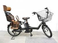 YAMAHA PAS Kiss mini PA20K 電動 アシスト 自転車 ヤマハ 3 段変速 大型