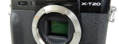FUJIFILM 富士フィルム ミラーレス一眼 X-T20 レンズキット XF18-55mm F2.8-4 カメラ