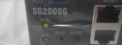 ハンドリームネット SubGate SG2212G スイッチングハブ