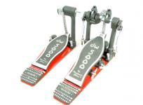 DW バスドラム シングル フットペダル DW-5000 TD4 DWCP50000TD4 ケース付