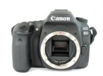 Canon EOS 80D デジタル 一眼 カメラ ボディ
