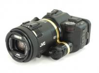 JVC Victor ビクター GC-YJ40 ビデオカメラ ハイビジョン メモリーHD