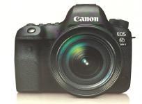 Canon デジタル 一眼レフ カメラ EOS 6D MarkII 24-70 4L IS USM キット