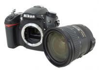 ニコン D7000 18-200 VR II レンズキット D7000LK18-200
