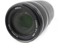 Canon EF-S 55-250mm 4-5.6 レンズ カメラ