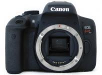 Canon EOS KISS X8i デジタル 一眼レフ カメラ ボディ 光学 機器 カメラ
