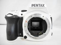PENTAX ペンタックス K-50 デジタル一眼レフ カメラ ボディ