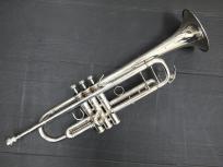 YAMAHA ヤマハ Xeno YTR8335 トランペット 金管 楽器