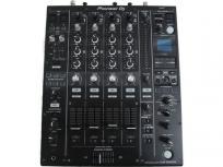 Pioneer パイオニア DJM-900NXS Nexus DJ ミキサー 機器