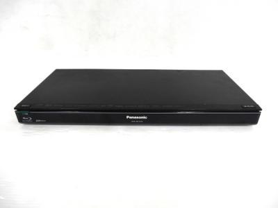 Panasonic DMR-BRT230 HDD 500GB 搭載 ハイビジョン ブルーレイ ディスク レコーダー パナソニック