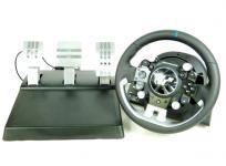 Thrustmaster T-GT Racing レーシング ゲーム ハンドル ペダル