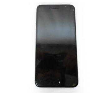 Apple iPhone 6 Plus NGAC2J/A A1524 128GB SoftBank スペースグレイ 5.5型 スマートフォン