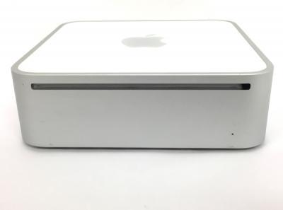 Apple アップル Mac mini MB464J/A PC Core2Duo/2GB/HDD:320GB