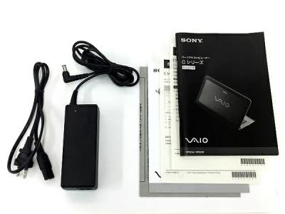 SONY VAIO VPCCB29FJ PC 【中古】 ピンク 15.5型 i5 2410M 2.3GHz 4GB HDD640GB Win7 Home 64bit T2913221 ノート