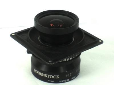 RODENSTOCK 105° Grandagon-N 65mm 1:4.5
