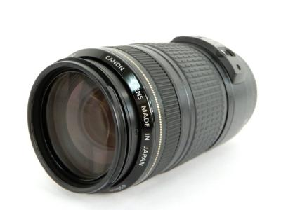 Canon EF 70-300mm 1:4-5.6 IS USM レンズ