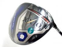XXIO TRUE FOCUS IMPACT ドライバー 10.5 SR ゴルフ