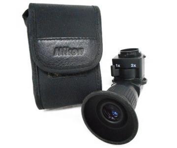 Nikon DR-5 変倍アングルファインダー ニコン カメラ 周辺機器 アクセサリ
