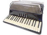 EXCELSIOR エキセルシャ― 37鍵 5スイッチ 120ベース アコーディオン Model 303S 楽器