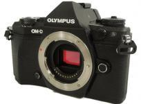 OLYMPUS オリンパス OM-D E-M5 MarkII ボディ ミラーレス 一眼レフ カメラ