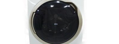 Panasonic パナソニック ななめドラム洗濯乾燥機 NA-VX9700L-W