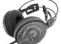 audio-technica オーディオテクニカ ATH-AD700X ヘッドホン オーバーヘッド オープンエア型