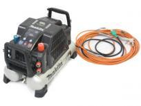 マキタ AC462XL エアコンプレッサ 11L コンパクト 低騒音 エア工具