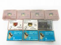 レコード 針 交換針 ランダム 10品セット 音響 オーディオ