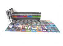デアゴスティーニ サンダーバード 他 ジェリー アンダーソン SF特撮 DVD コレクションの買取