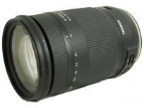 TAMRON 18-400mm F3.5-6.3 Di II VC HLD B028E for Canon キャノン用 カメラ レンズ