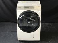 Panasonic パナソニック NA-VX8700L ななめドラム ドラム式 洗濯乾燥機 11kg 2017年製 家電 大型