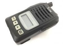 ICOM アイコム IC-DPR6 デジタル 簡易無線 トランシーバー 携帯型の買取
