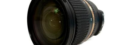 TAMRON タムロン SP 24-70mm 2.8 Di VC USD カメラ レンズ for Nikon ニコン