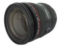 Canon キャノン LENS EF 24-70mm 1:4 L IS USM レンズ カメラ 機器
