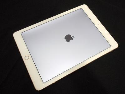 Apple iPad Air 2 Wi-Fi + Cellular 16GB タブレット
