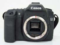 Canon キヤノン 一眼レフ EOS 50D ボディ デジタル カメラ