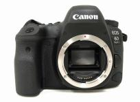 Canon キヤノン EOS 6D Mark II ボディ デジタル 一眼レフ カメラ