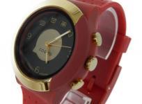 CONNECTEDEVICE Bluetooth SMART対応 アナログ 腕時計 CW3.1-006-01 機器 機材