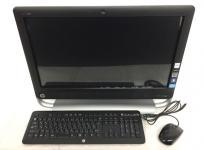 HP TouchSmart 520-1180jp 液晶一体型 デスクトップ パソコン PC 23型 i7 3770S 3.1GHz 8GB HDD1TB Win7 Home 64bit 楽大型の買取