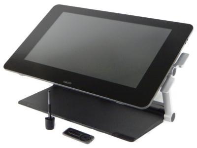 Wacom DTK-2700 フルフラット 27型ワコムペンタブレット