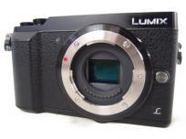 Panasonic LUMIX DMC-GX7MK2 デジタル カメラ ボディ