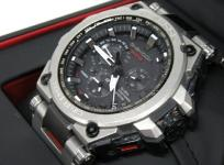 カシオ CASIO G-SHOCK MT-G MTG-G1000RS-1AJF 腕時計