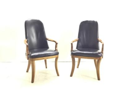椅子 アーム 9200-27 2客セット ヘンドレン USA製 楽