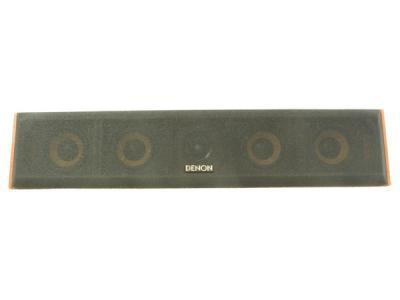 DENON SC-C33 センタースピーカー デノン オーディオ 機器