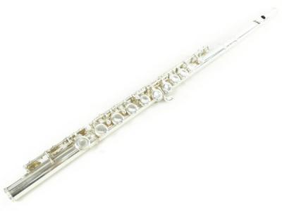 YAMAHA ヤマハ YFL-221 フルート 楽器